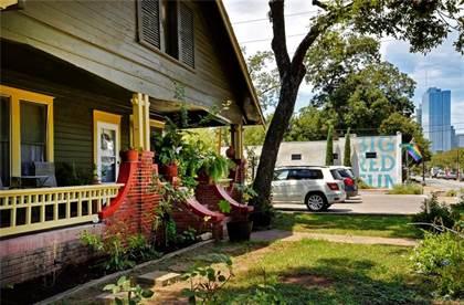 Residential Property for sale in 1403 E Cesar Chavez ST, Austin, TX, 78702