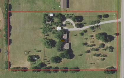 Residential Property for sale in 1014  State Hwy 89, Cornish, OK, 73456