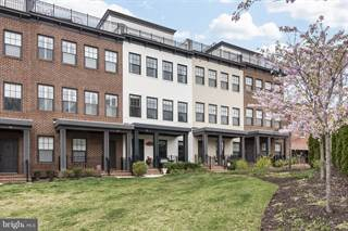 Townhouse for sale in 79 SOUTHGATE AVENUE, Annapolis, MD, 21401