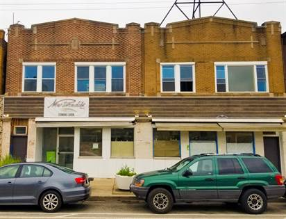 Residential Property for rent in 5744 North Milwaukee Avenue 2B, Chicago, IL, 60646