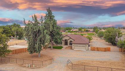 Residential Property for sale in 477 N Road 2 North, Chino Valley, AZ, 86323