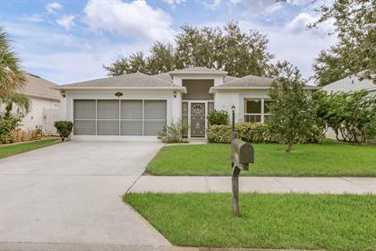 Residential Property for sale in 1563 Vista Lake Circle, Melbourne, FL, 32904