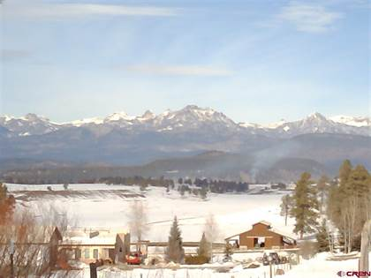 Lots And Land for sale in ESTM PINE VIEW ROAD, Pagosa Springs, CO, 81147