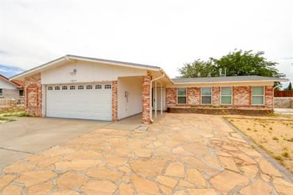 Residential for sale in 10824 PICO NORTE Road, El Paso, TX, 79935