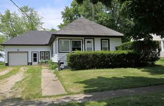 Single Family for sale in 421 WASHINGTON Street, La Rose, IL, 61541