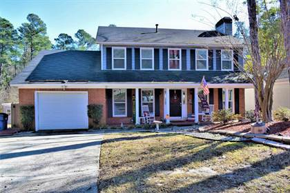 Residential Property for sale in 322 Old Salem Way, Martinez, GA, 30907