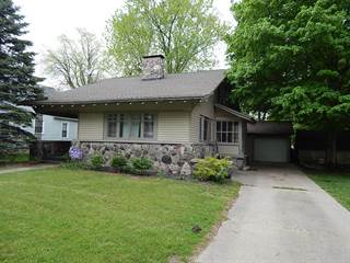 Single Family for sale in 206 E Hoffman Street, Three Rivers, MI, 49093