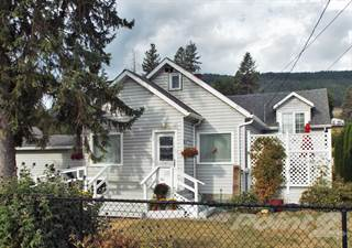 Residential Property for sale in 2246 Shuswap Ave, Lumby, British Columbia