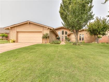 Residential Property for sale in 6701 Newman Drive, Oklahoma City, OK, 73162
