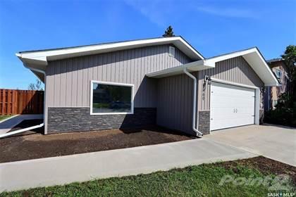 Residential Property for sale in 1360 LaCroix CRESCENT, Prince Albert, Saskatchewan, S6V 6R8