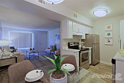 Apartment for rent in Sandal Ridge, Mesa, AZ, 85201