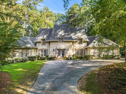 Residential Property for sale in 1890 Old Dominion Drive, Sandy Springs, GA, 30350