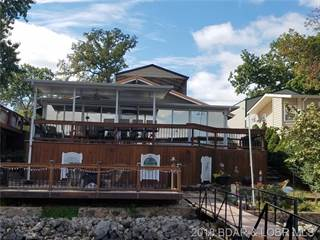 Single Family for sale in 2194 Spring Cove Road, Sunrise Beach, MO, 65079