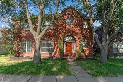 Residential Property for sale in 17919 Brent Drive, Dallas, TX, 75287