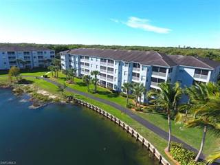 Condo for sale in 16575 Lake Circle DR 1117, Fort Myers, FL, 33908