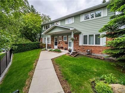 Single Family for sale in 2815 PALLISER DR SW 72, Calgary, Alberta