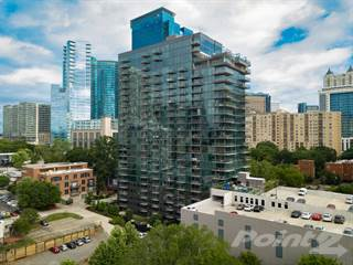 Apartment for rent in Azure on The Park, Atlanta, GA, 30309