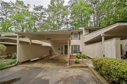 Residential Property for sale in 4850 Twin Lakes Trail, Dunwoody, GA, 30360