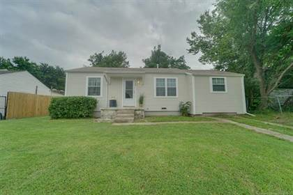 Residential Property for sale in 528 E Seminole Place, Tulsa, OK, 74106