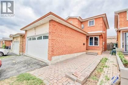 5 MCGRAW AVE,    Brampton,OntarioL6X3M1 - honey homes