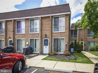 Townhouse for sale in 323 VALLEY FORGE COURT, Warminster, PA, 18974