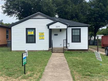 Residential Property for rent in 2211 W Illinois Avenue, Dallas, TX, 75224