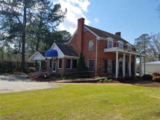 Comm/Ind for sale in 1112 E Ash Street, Goldsboro, NC, 27530