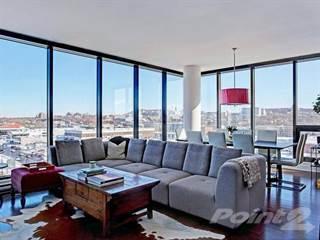 Apartment for sale in 4239 Rue Jean-Talon O., #802, Quebec City, Quebec