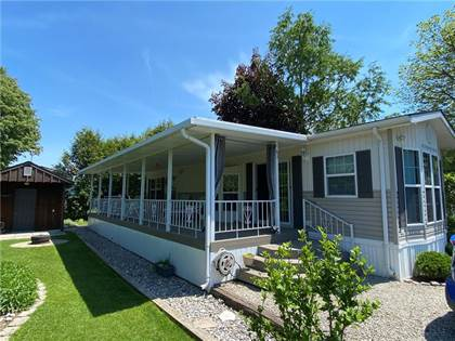 Single Family for sale in 63 Pine 79681 Bluewater Highway, Goderich, Ontario, N7A3X8
