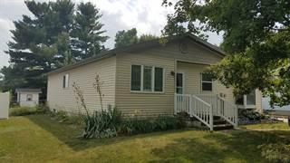 Single Family for sale in 807 Linden Street, Charlotte, MI, 48813