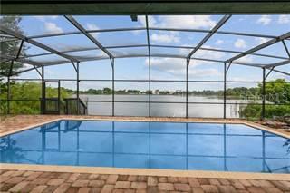 Single Family for sale in 1520 ROCK LAKE DRIVE, Orlando, FL, 32805