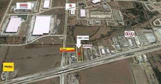 Comm/Ind for sale in I30 S Service Road, Rockwall, TX, 75087