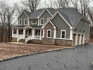 Single Family for sale in 14 NORTHRIDGE WAY, Warren, NJ, 07059