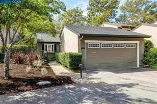 Townhouse for rent in 752 Country Club Dr, Moraga, CA, 94556