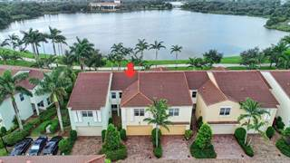 Townhouse for sale in 1514 NW 48th Lane, Boca Raton, FL, 33431