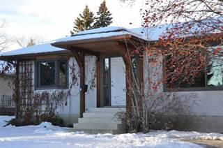 Single Family for sale in 11642 72 AV NW, Edmonton, Alberta, T6G0C1