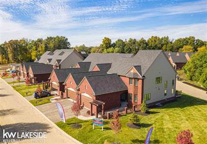 Residential Property for sale in Unit 48 Nature Valley, Brighton, MI, 48114