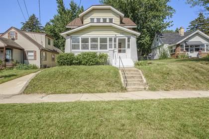 Residential Property for sale in 631 Burke Avenue NE, Grand Rapids, MI, 49503