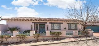 Residential for sale in 3120 GOLD Avenue, El Paso, TX, 79930
