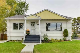 Single Family for sale in 13310 122 AV NW, Edmonton, Alberta