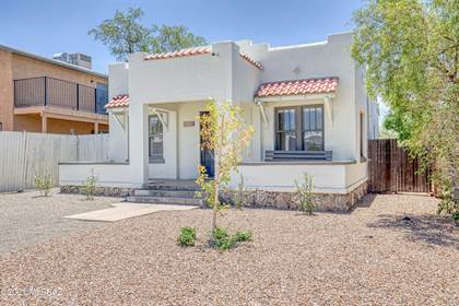 Residential Property for sale in 1128 E Elm Street, Tucson, AZ, 85719