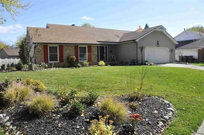 Residential for sale in 7426 Nature Trail, Fort Wayne, IN, 46835