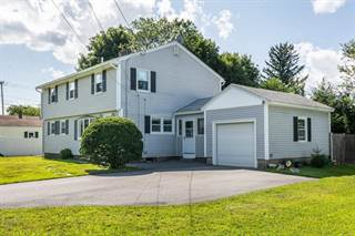 Single Family for sale in 85 Mailloux Ter, Dracut, MA, 01826