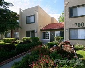 Apartment for rent in Parkwood Apartments - One Bedroom, Lancaster, CA, 93534