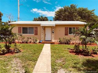 Single Family for sale in No address available, Hollywood, FL, 33020