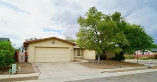 Single Family for sale in 7830 S Caesar, Tucson, AZ, 85747