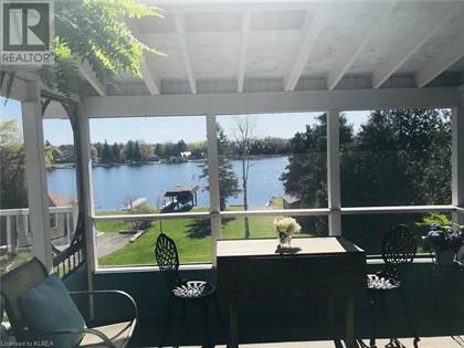 Single Family for sale in 40 RIVERVIEW Drive, Fenelon Falls, Ontario, K0M1N0
