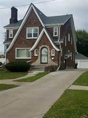 Single Family for sale in 8213 SORRENTO Street, Detroit, MI, 48228