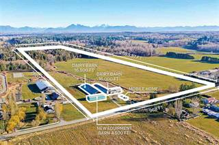 Farm And Agriculture for sale in 19103 8 AVENUE, South Surrey, British Columbia