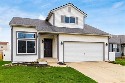 Residential for sale in 968 Western Run Drive, Columbus, OH, 43228